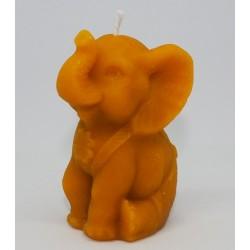 Sloník Tali - pre šťastie -...