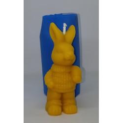 Veľkonočný zajko s vajíčkom...