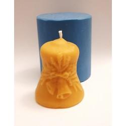 Zvonček sviečka -...